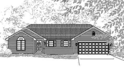 Verdun Free House Plan Details