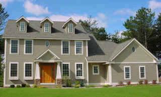Birchwood Free House Plan Details