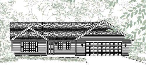 Cabernet Free House Plan Details