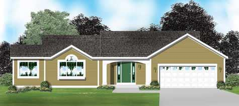 Worthington Free House Plan Details