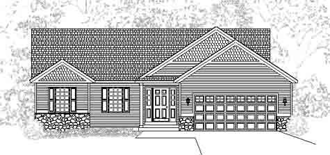 Woodlark Free House Plan Details