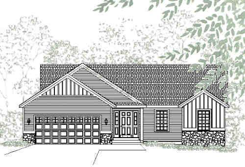 Winward Free House Plan Details