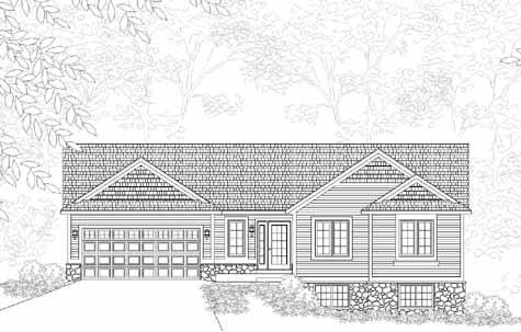 Balinard Free House Plan Details
