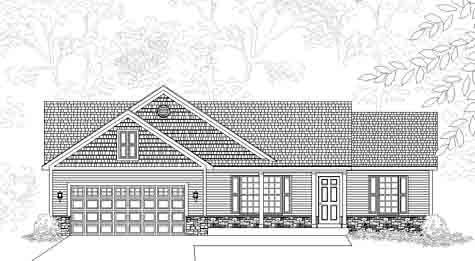 Ashton Free House Plan Details