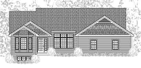 Atwater Free House Plan Details
