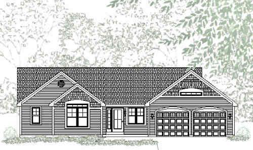 Austin Free House Plan Details