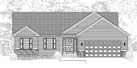 Augusta Free House Plan Details