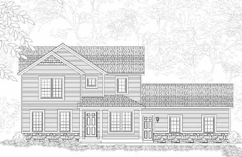 Alden Free House Plan Details