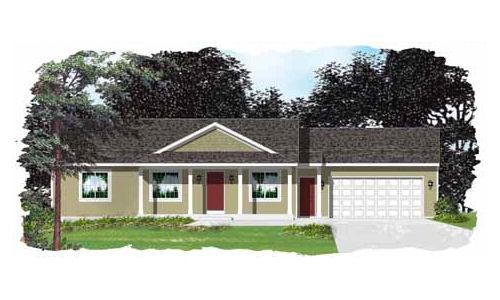 Anderson Free House Plan Details