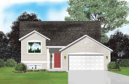 Vendora Free House Plan Details