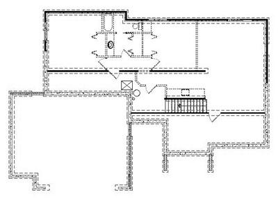 Spanish Home Plans, House Plans, One & Two Story Floor Plans