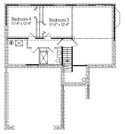 Ellsworth floor plans