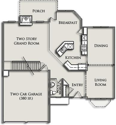 House plans in wa home design and style for House plans wa