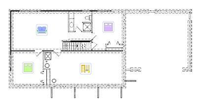Anderson floor plans