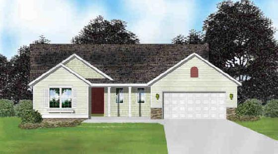 Beechwood Free House Plan Details