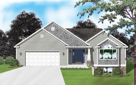 Belingrath Free House Plan Details