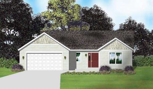 Bellastone Free House Plan Details