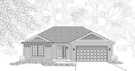 Bellgrove Free House Plan Details