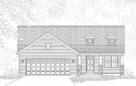 Belmont Free House Plan Details