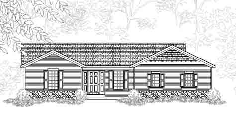 Belvedere Free House Plan Details