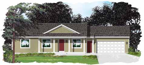 Biltmore Free House Plan Details