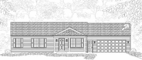 Birchcrest Free House Plan Details