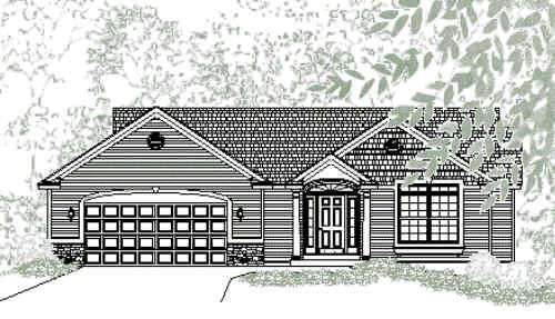 Breckinridge Free House Plan Details