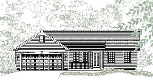 Bridgewater Free House Plan Details