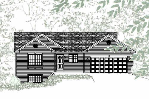 Brunswick Free House Plan Details