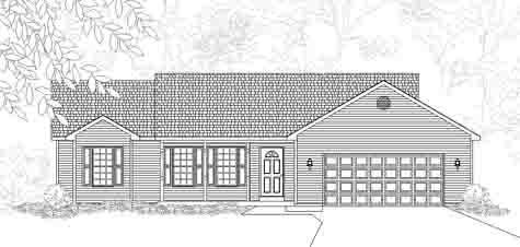 Burgess Free House Plan Details
