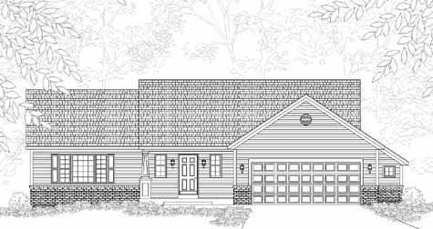 Carlton Free House Plan Details