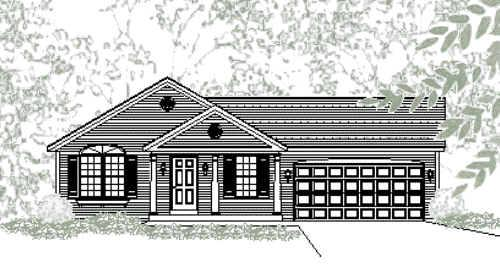 Carlyle Free House Plan Details