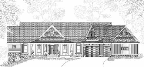 Dockside Free House Plan Details
