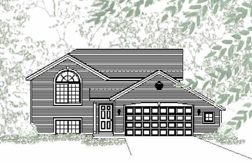 Durham-C1 House Plan