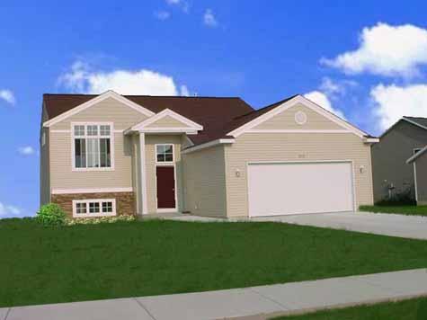 Elizabeth Free House Plan Details