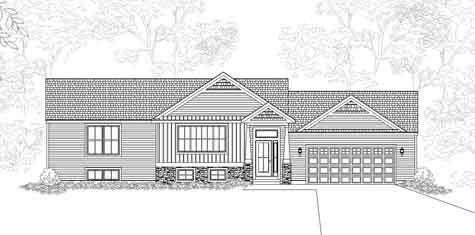 Ellencroft Free House Plan Details