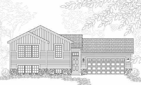 Ellendale Free House Plan Details