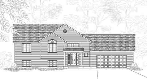 Ellis Free House Plan Details