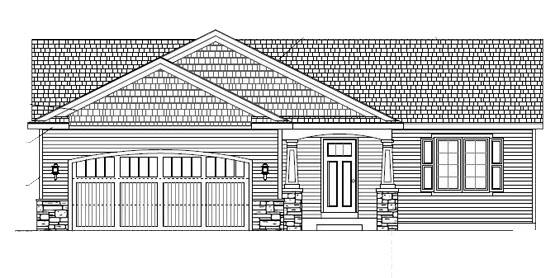 Ellsworth Free House Plan Details
