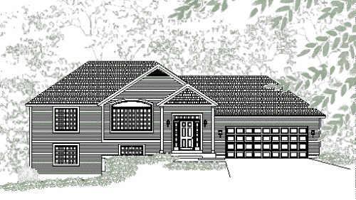 Elmview-C Free House Plan Details