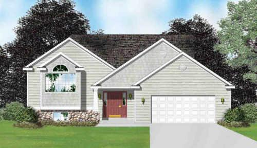 Emory Free House Plan Details