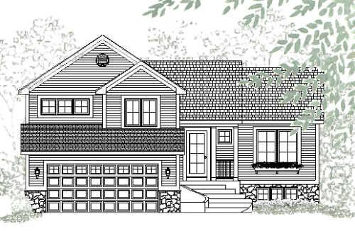 Glenarbor House Plan