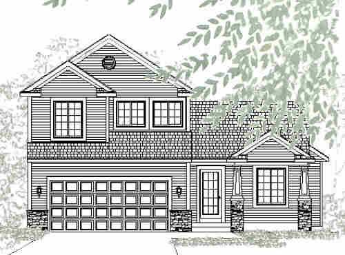 Glenhurst Free House Plan Details