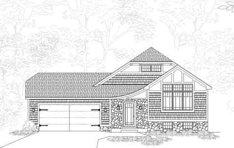 Laurinburg Free House Plan Details