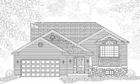 Lindstrom Free House Plan Details