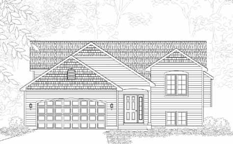 Lynbrook-A Free House Plan Details