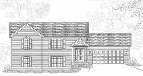 Lynbrook-B Free House Plan Details