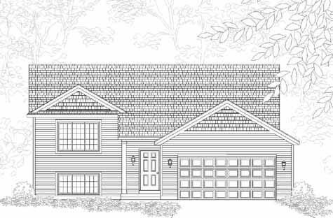 Madison-A-A1 Free House Plan Details