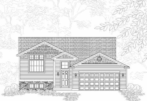 Madison-D-D1 Free House Plan Details
