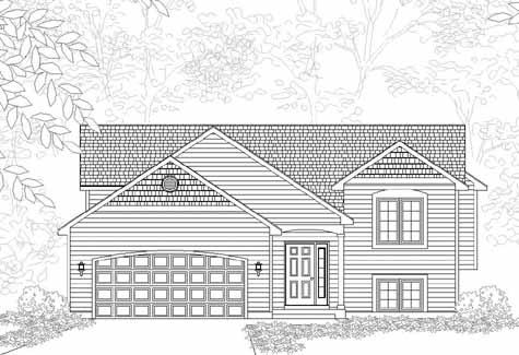 Maremont Free House Plan Details